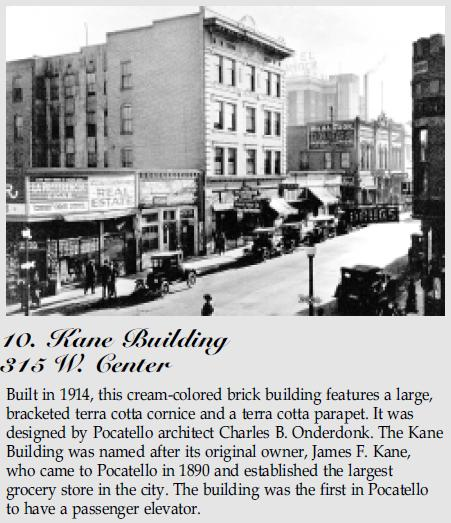 Krane_Building_Pocatello