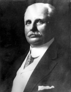 Frank Winfield Woolworth (1852-1918)