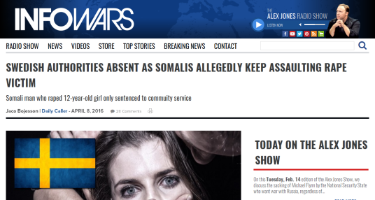 swedish-authorities-absent-as-somalis-allegedly-keep-assaulting-rape-victim-alex-jones-infowars-theres-a-war-on-for-your-mind